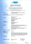 DIN-Zertifikat