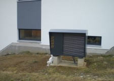 Luft-Wärmepumpe Bartl ECO6LADK 9,9kW Direktkondensation Außenaufstellung
